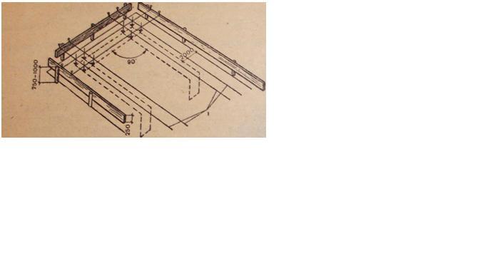 Теплоизоляция печки от стенки