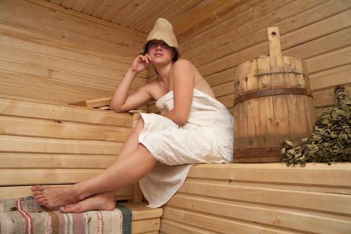 Как париться в бане правильно